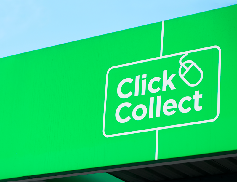 Click & Collect is costing retailers a fortune – here's how to fix it