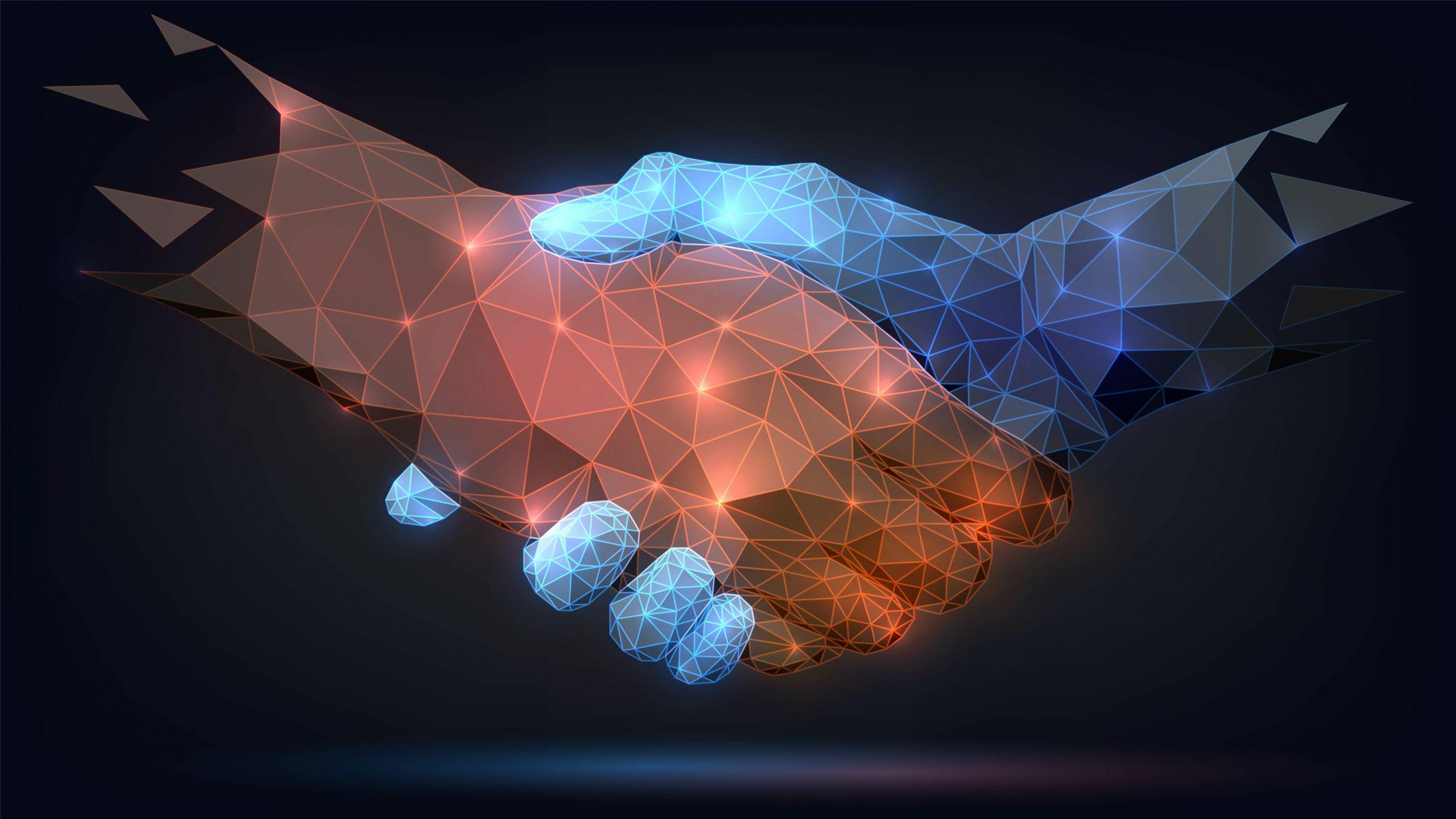 Digital Services Partnerships