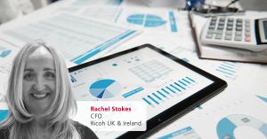 rachel stokes finance automation
